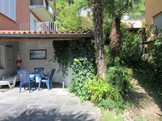 Hotel Villa del Sole Garni Casa Jasmin 88 1