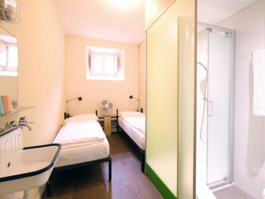 Barabas Hotel Luzern Doppelzimmer Standard 0