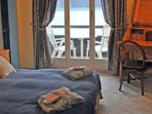 Seehotel Bären Doppelzimmer 0