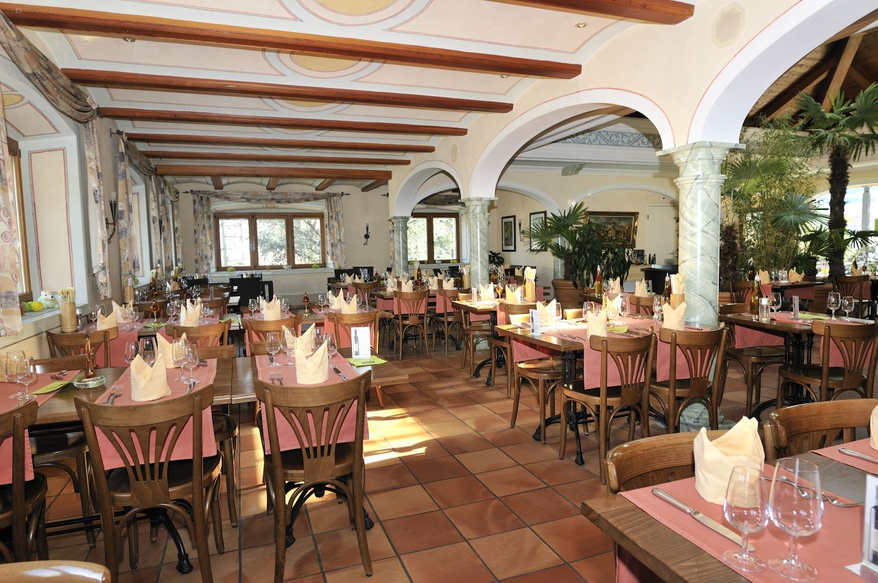 Hotel Relais Bayard 5