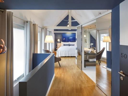 Hotel Seehof Doppelzimmer 6