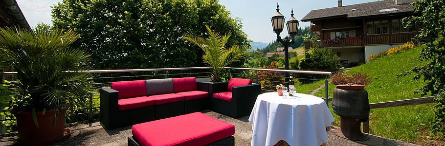 Hotel & Landgasthof Rothorn 4