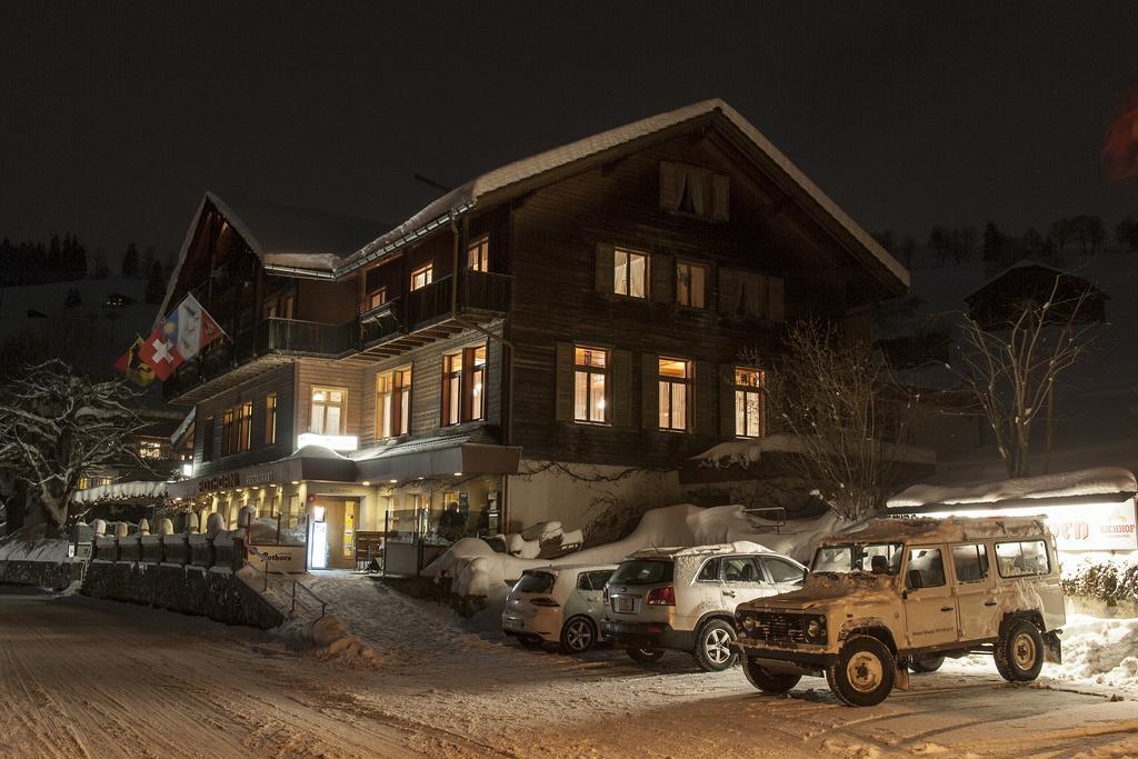 Hotel & Landgasthof Rothorn 7