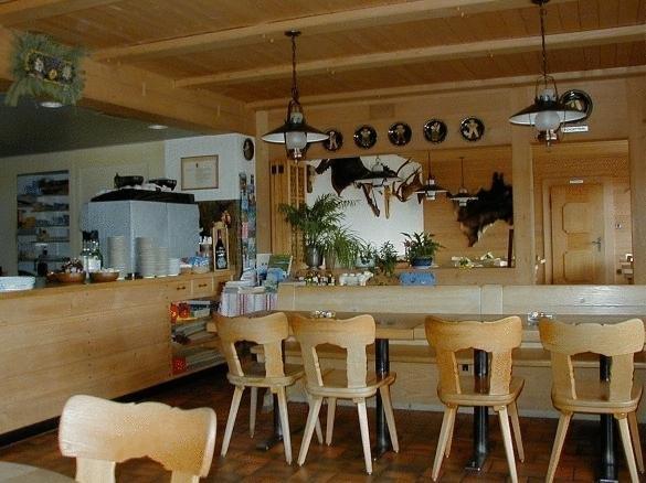 Hotel & Landgasthof Rothorn 3