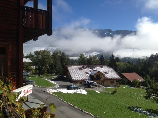 Hotel & Landgasthof Rothorn 6