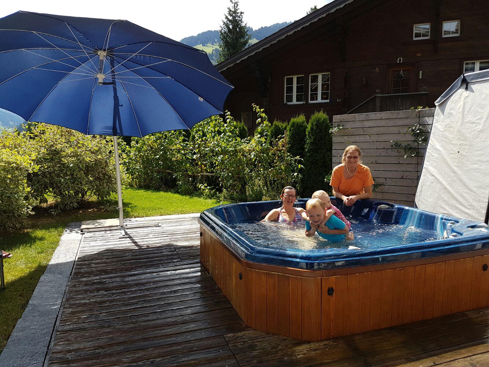 Chalet-Hotel Alpenblick Wildstrubel 7