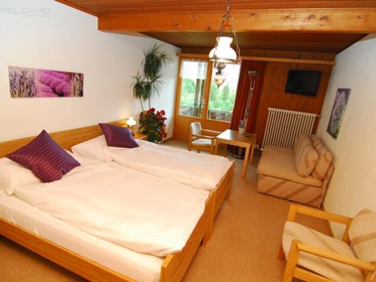 Hotel & Landgasthof Rothorn Doppelzimmer Superior 0