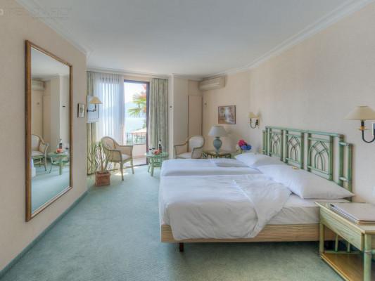 """Boutique-Hotel La Rocca """"Classico"""" 0"""