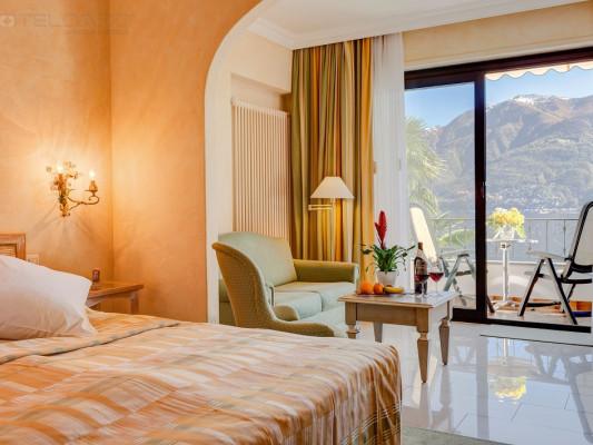 """Boutique-Hotel La Rocca """"Superiore"""" 0"""