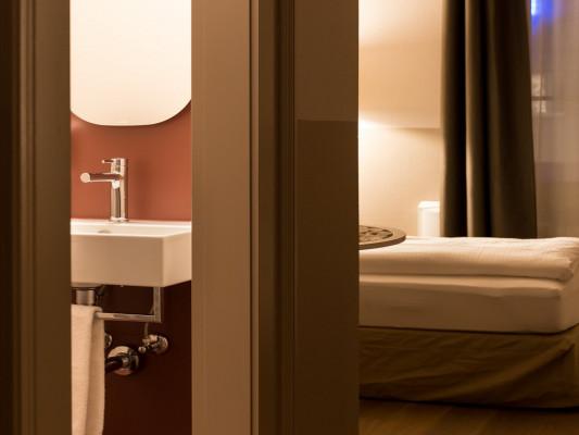 Hotel Emmental Doubleroom 1