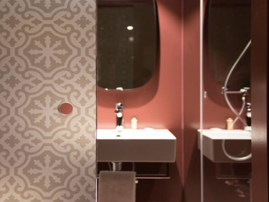 Hotel Emmental Doubleroom 3