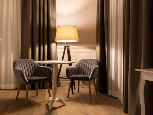 Hotel Emmental Doubleroom 4