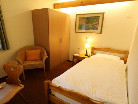 Hôtel Roc et Neige Einzelzimmer 0