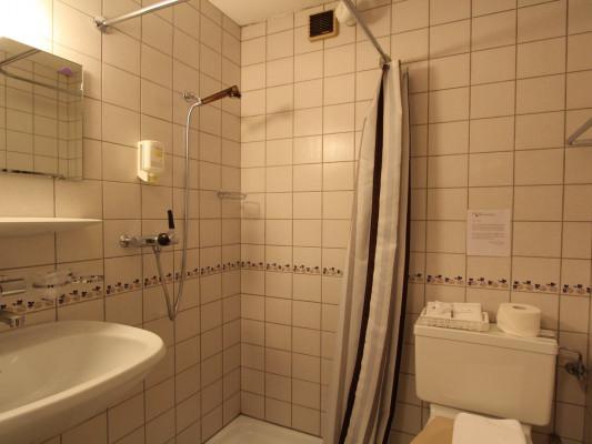 Hôtel Roc et Neige Doppelzimmer 2