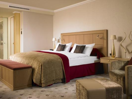Le Mirador Resort & Spa Junior Suite Prestige 2