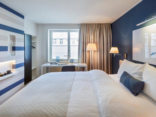 Hotel Seehof DZ zur Alleinbenutzung 1