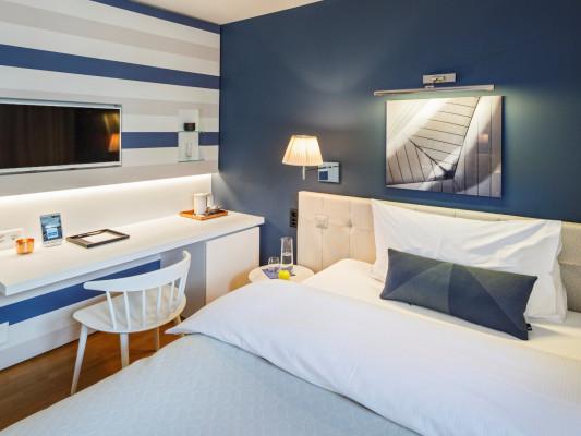 Hotel Seehof DZ zur Alleinbenutzung 2
