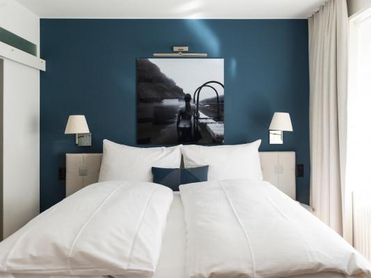 Hotel Seehof Doppelzimmer 0