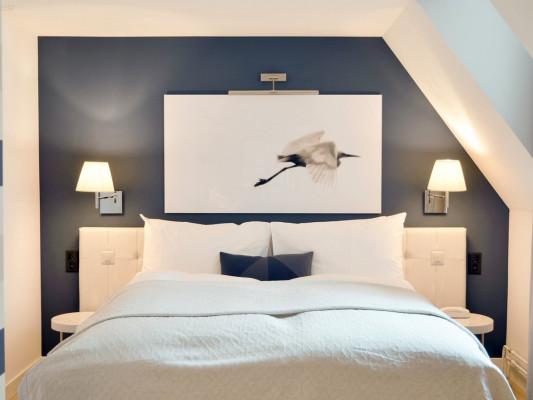 Hotel Seehof Doppelzimmer 1