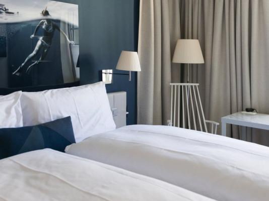 Hotel Seehof Doppelzimmer 2