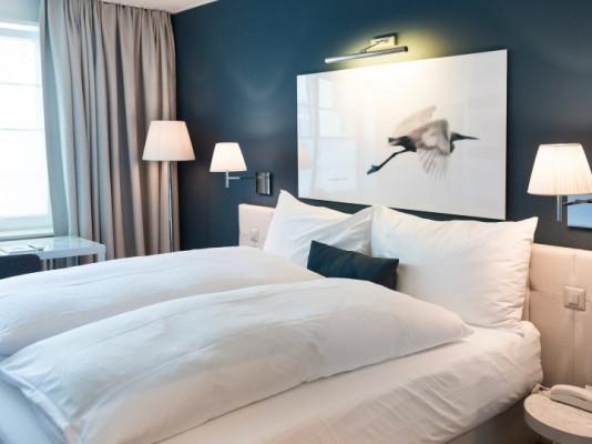 Hotel Seehof Doppelzimmer 3