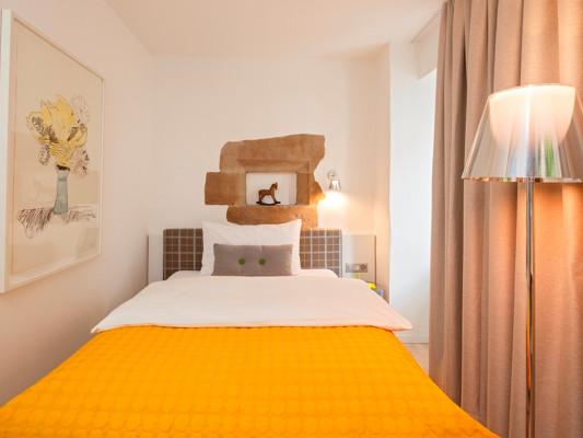 Hotel Rössli Einzelzimmer 0