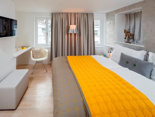 Hotel Rössli Doppelzimmer 0