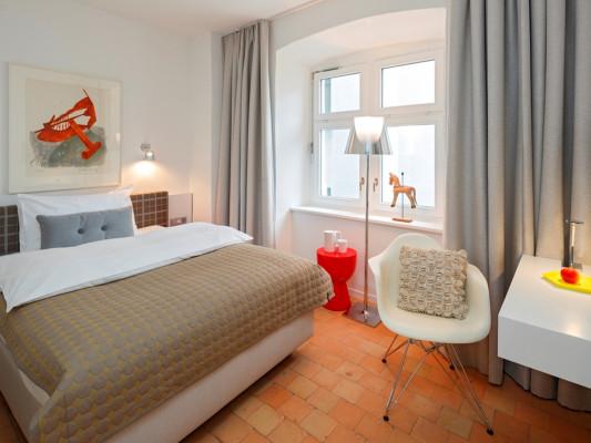 Hotel Rössli Doppelzimmer 4